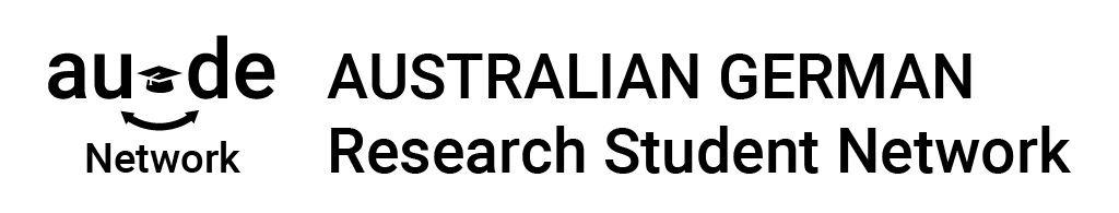 Australian German Research Student Network